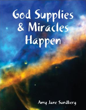 God Supplies & Miracles Happen  Cover