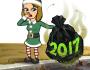 Happy New Year2018