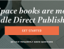 CreateSpace is moving toKPD